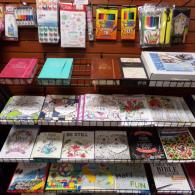 Adult Coloring and Journaling Bibles