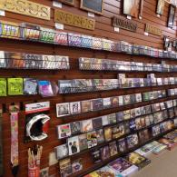 CDs, DVDs, and More